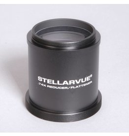 SFFR.74 Focal Reducer/Flattener for SVX80T-3SV