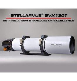 Stellarvue Stellarvue SVX130T Premier Apochromatic Triplet Refractor