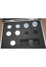Celestron Celestron Silver Top Plossl Set with Case (Pre-owned)