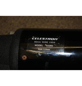 Celestron Celestron (Orion) Shortube 80 Optical Tube only (Pre-owned)