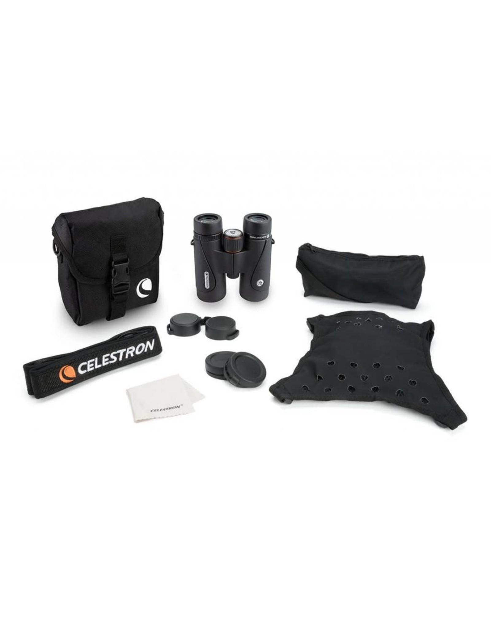Celestron Celestron TrailSeeker ED 10x42 Binoculars