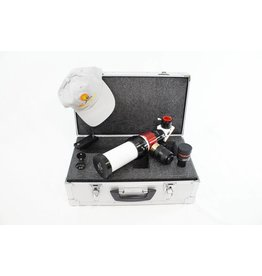Lunt Lunt 50mm Solar Viewing Starter Package LS50
