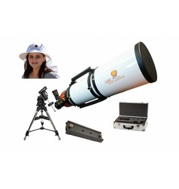 Lunt Lunt 152mm Pro Solar Telescope Package