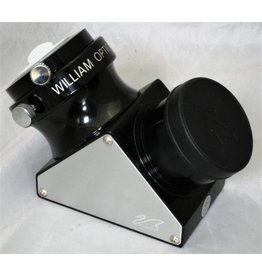 "William Optics William Optics 2"" Dielectric Diagonal W/ 1.25"" Reducer (Pre-owned)"