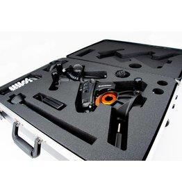 JMI JMI Carry Case for Celestron AVX Mount (Available with or without wheels and Extendable Handle)