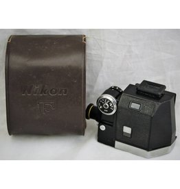 Nikon Nikon F Photomic Prism (2nd Version) Chrome (Meter Not working)