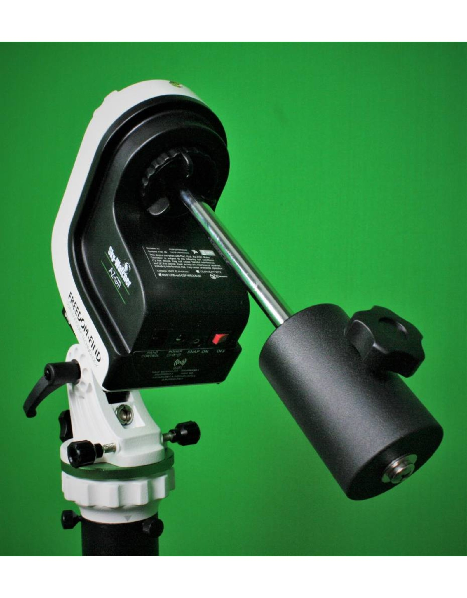 Sky-Watcher Sky-Watcher AZ-Gti Deluxe EQ Mount (A CCTS Exclusive!)