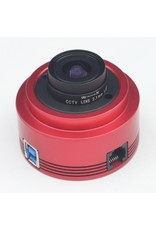 ZWO ZWO ASI290MC Color (LIMITED QUANTITIES) (2.9 microns) Astronomy Camera USB 3.0