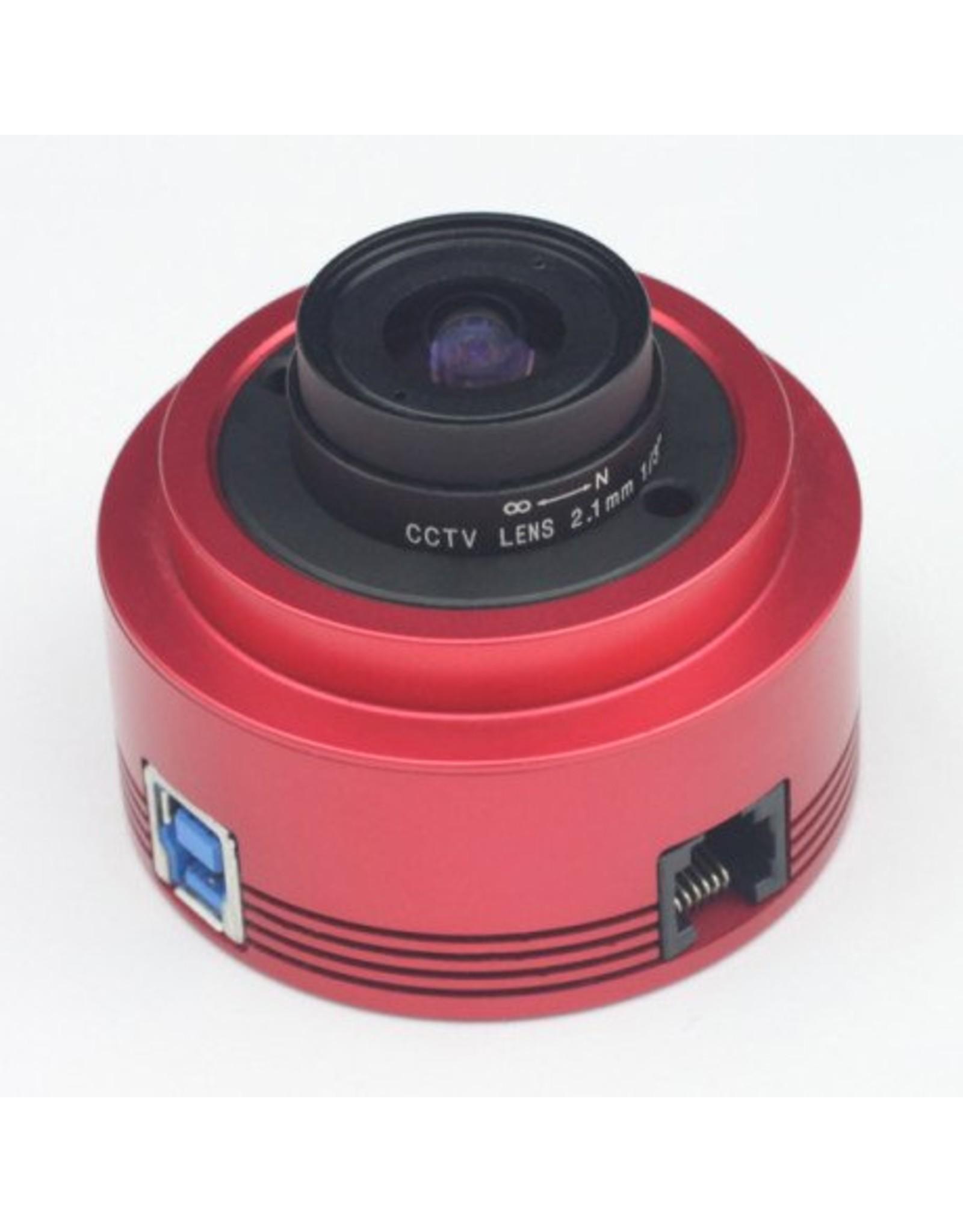 ZWO ZWO ASI290MC Color (2.9 microns) Astronomy Camera USB 3.0