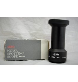 Kowa TSN-PA2C 850mm f/10.4 Spotting Scope Photo Attachment (T-Mount) #41902 (Old Store Stock)