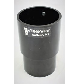 """Tele Vue Tele Vue 2"""" Extension Tube 2"""" Long Old Style Without Brass Compression (Pre-owned)"""