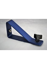 Binocular Tripod Adapter (Blue Anodized) (Pre-owned)