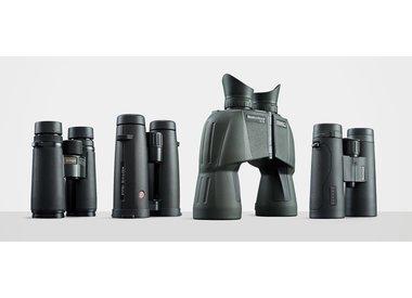 Binoculars/Spotting Scopes