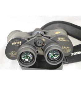 Swift Swift 8.5x44mm Extra Wide Field Audubon Binoculars (Pre-owned) Model 804