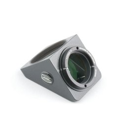Baader Planetarium Baader T2 90º Prism Diagonal Housing - 32mm Clear Aperture