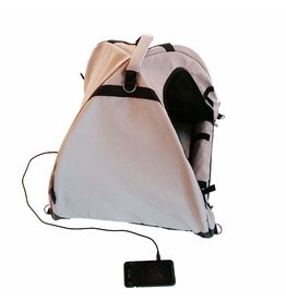 LapDome - Portable Sun Shade & Weather Protecting Carrying Case for Laptop/Tablet/Cell Phone