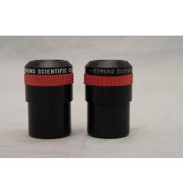 Edmund Scientific Edmund Scientific PAIR of RKE 21.5mm Eyepieces