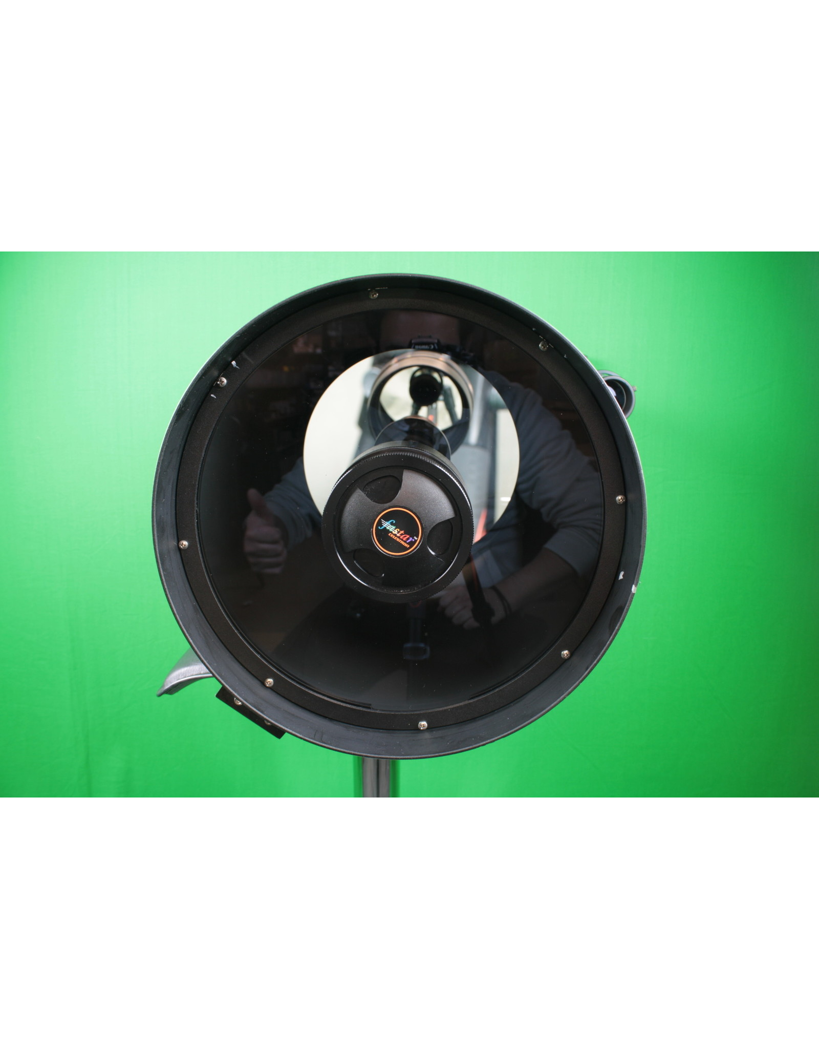 Celestron C11 Carbon Fiber OTA (Fastar Compatible)  (Pre-owned)