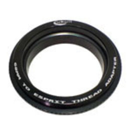 Moonlite Moonlite 2 1/2 inch 68mm thread to ESPRIT 73mm Adapter (Model 68mm-to-esprit-73mm-adapter)