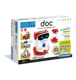 DOC Educational Smart Robot