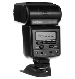 Energizer ENF-600 Power Zoom Flash