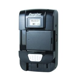 Energizer Multi-Fit LCD Camera Battery Charger