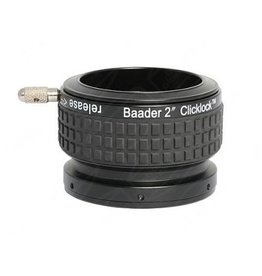 "Baader Planetarium Baader 2"" Clicklock Eyepiece Clamp for SCT (2"" Thread) SC-Clamp"