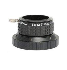 "Baader Planetarium Baader Planetarium 2"" Clicklock Adapter 3.25"" SCT Thread - CLSCL-2"