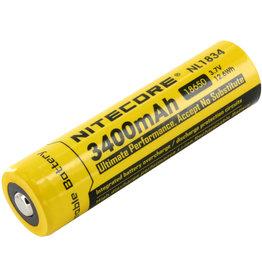 Lithium Battery 18650 4.2V for Laser Pointer