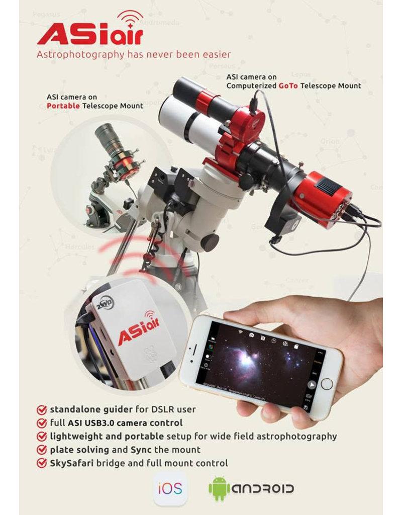 ZWO ZWO ASIAIR Wi-Fi Camera Controller with ASI120MINI