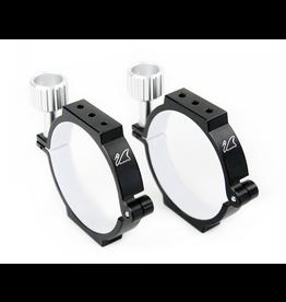William Optics William Optics Mounting Rings 90mm