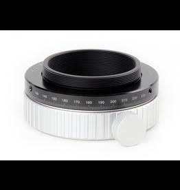"""William Optics William Optics Camera Angle Rotator for 2.5"""" M63 Focuser"""