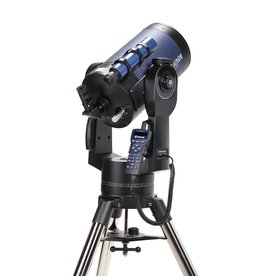"Meade Meade 8"" LX90-ACF (f/10) Advanced Coma-Free w/UHTC with Standard Field Tripod"