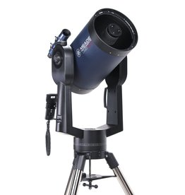 "Meade Meade 10"" LX90-ACF (f/10) Advanced Coma-Free w/UHTC with Standard Field Tripod"