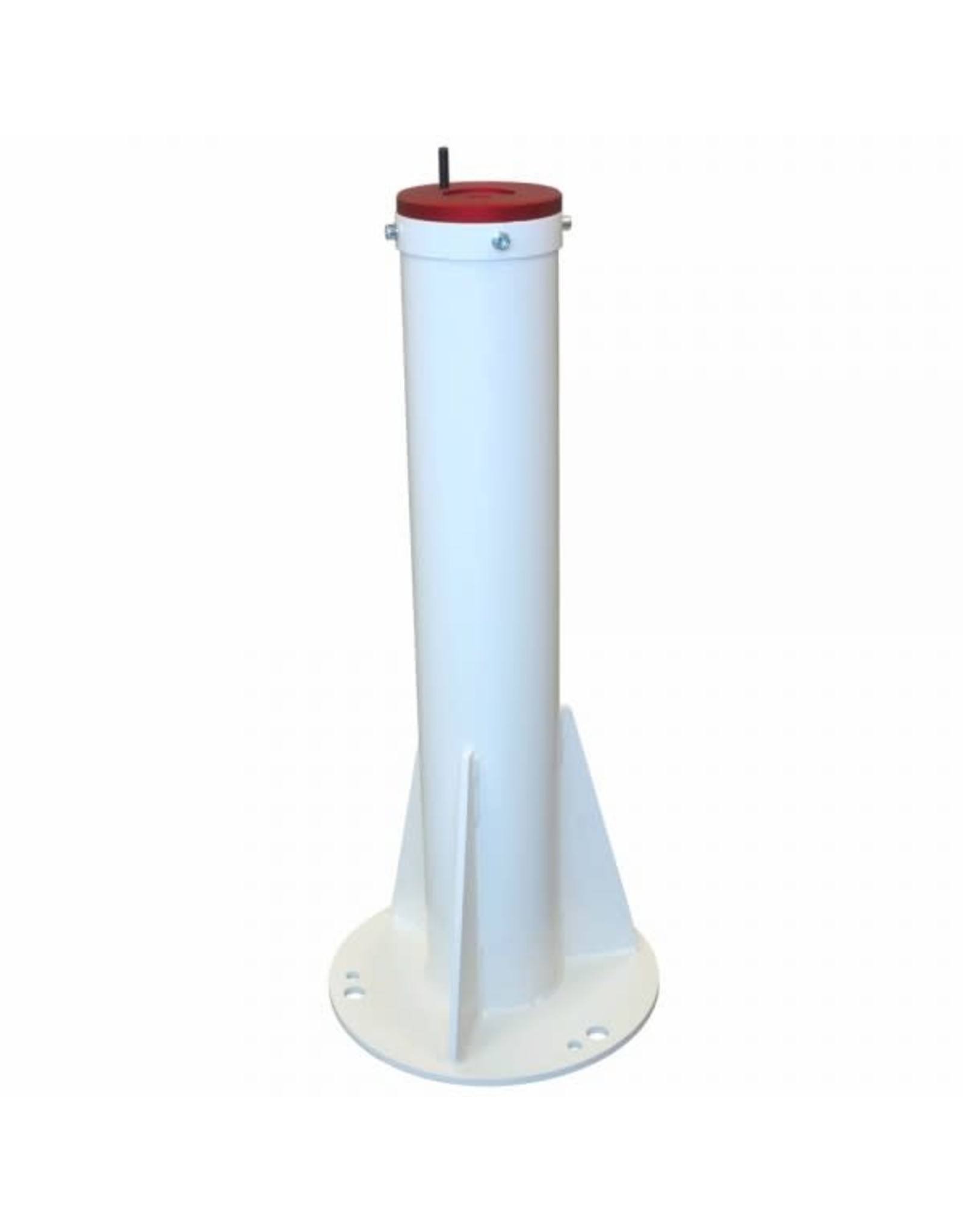PrimaLuceLab PrimaLuceLab C82 Pier for Concrete Base with adapter for EQ5/ HEQ5/ AZ-EQ5