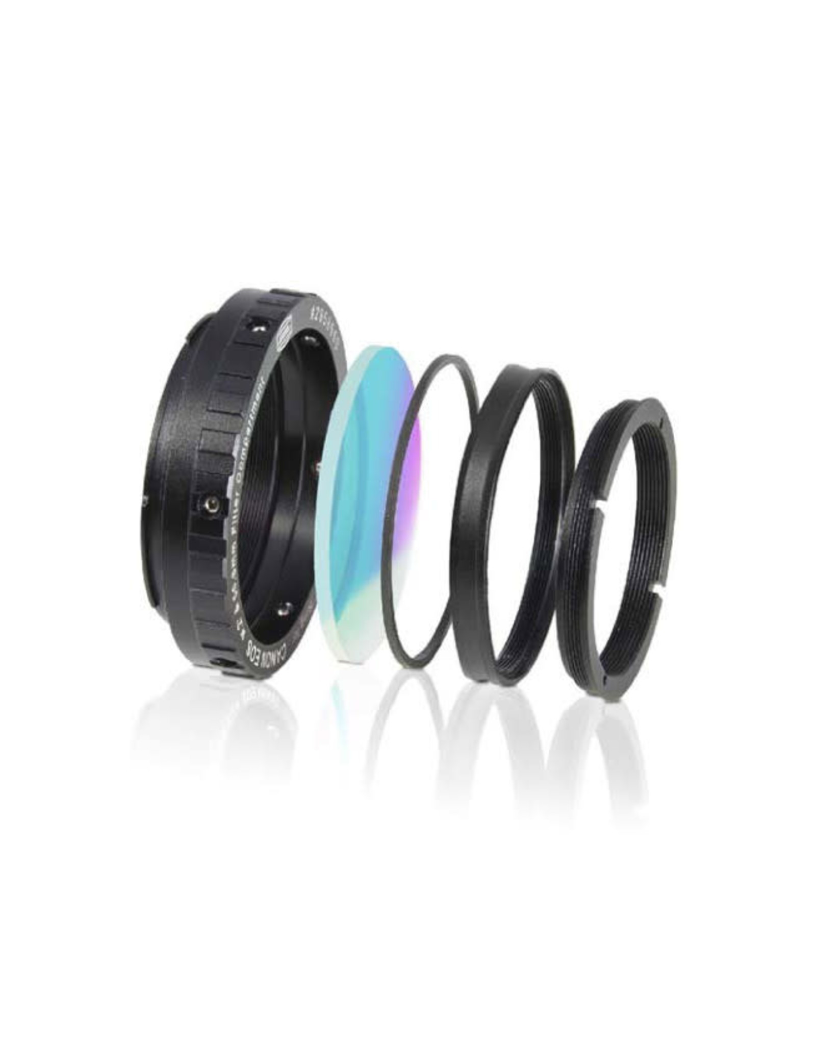 Baader Planetarium Baader EOS Protective Wide T-Ring with 7nm H-Alpha Filter
