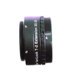 Baader Planetarium Baader VariLock 29 T2 Variable Extension Tube - 20 mm - 29 mm