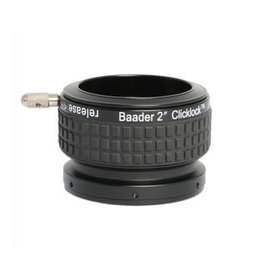 "Baader Planetarium Baader 2"" Deluxe 37 mm ClickLock Extension, 37mm Optical Length"