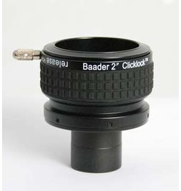 "Baader Planetarium Baader 1.25"" to 2"" ClickLock Expansion Adapter"