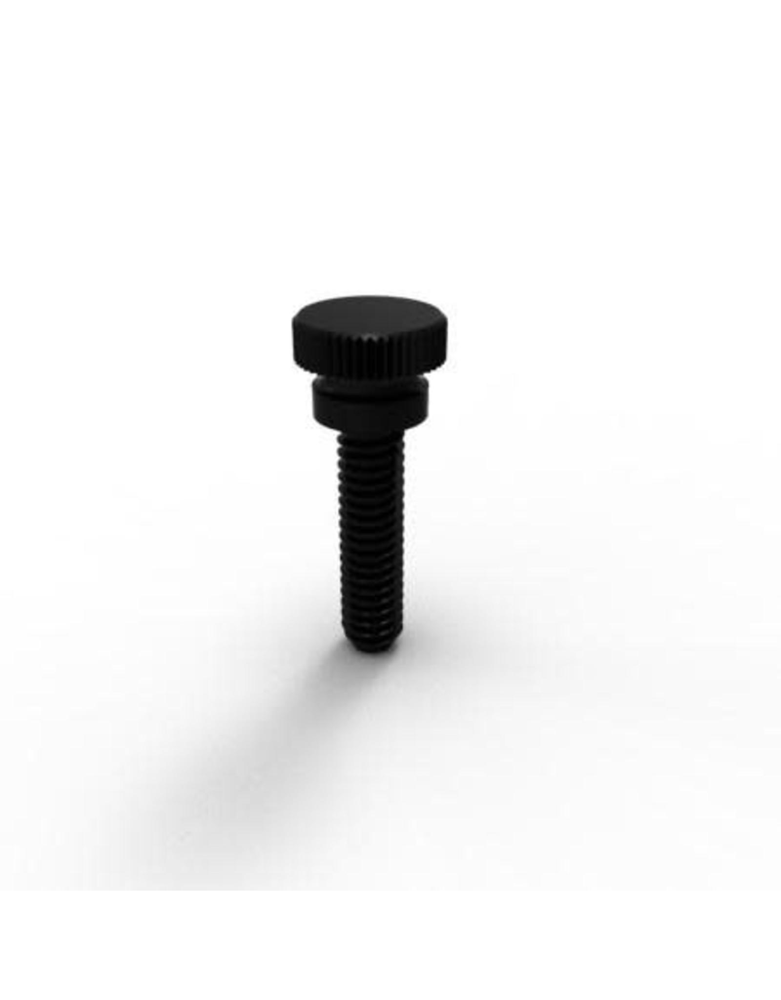 Nylon Thumbscrews 1/4-20 (set of 2)