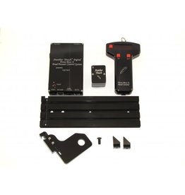 Feathertouch Feathertouch SI-DOVETAIL-FB-II---Universal Dovetail Camera Mount with Focuser Boss II Digital Kit