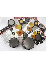 Baader Planetarium Daystar Universal Baader Solar Filter 40-59mm Binocular 2 Pack