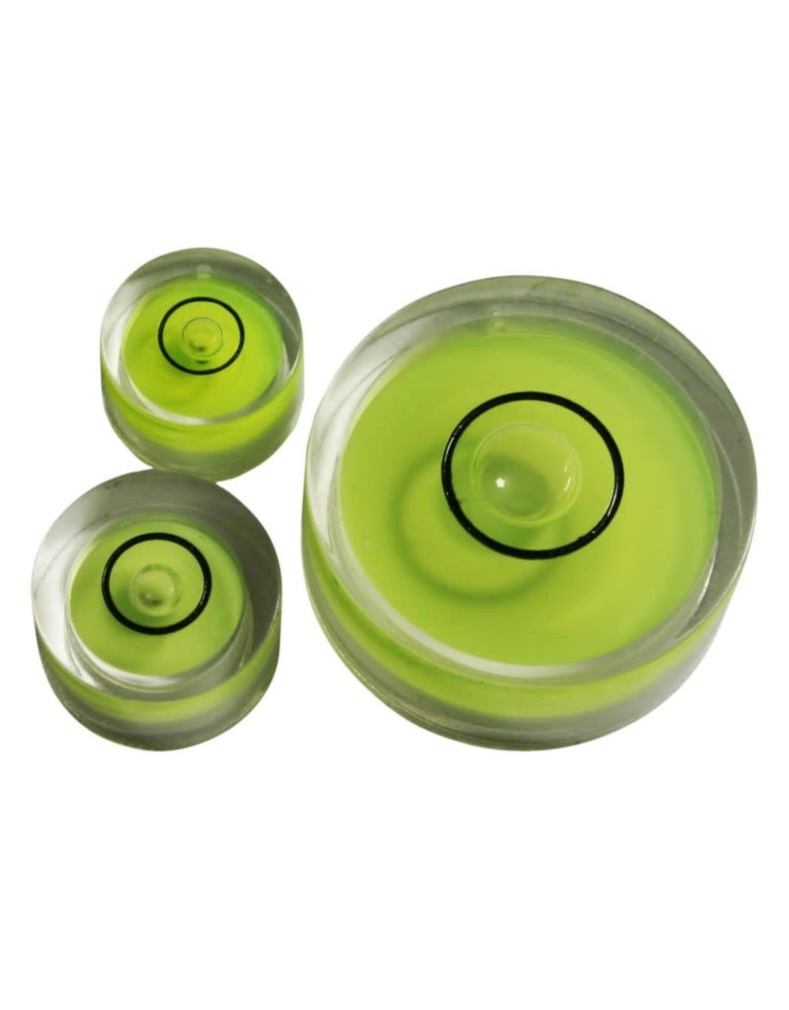 Bubble Level (Circular)