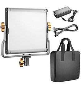 Neewer Neewer 2-Pack 480 LED Video Light with 78.7-inch Stainless Steel Light Stand Kit: Dimmable Bi-color LED Panel with U Bracket (3200-5600K,CRI 96+) for Photo Studio Portrait, YouTube Video Photography