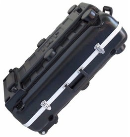 "JMI JMI Multi-use Telescope Carrying Case for 8"" SCTs"