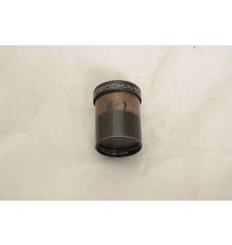 """A. Jaegers Vintage 1.25"""" Crosshair Eyepiece (Pre-owned)"""