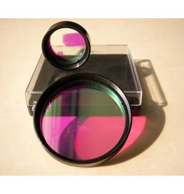 Broadband Light Pollution Filter 1.25""