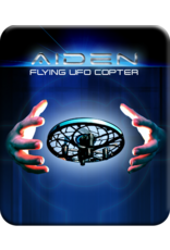 AIDEN Flying UFO Disc