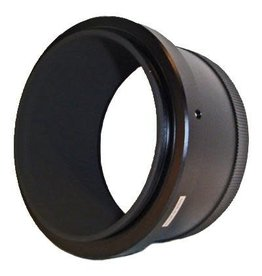 Takahashi Takahashi 92mm Threaded 58mm Prime Focus Ring(106ED)