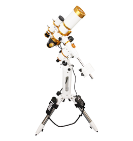 William Optics William Optics Gran Turismo 81 Triplet Refractor Complete Package (Specify Blue, Red or Gold)